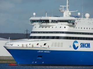 04ca9e6f98 Expression CFE-CGC de la SNCM: Nouveau navire: JEAN NICOLI sur le net