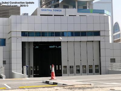 Dubai Constructions Update by Imre Solt: Civil Defense