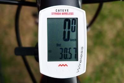 CatEye Strada Wireless Review | FitTechnica