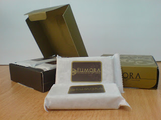 Recommend eumora facial bar price