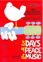 Rhino Releasing Amazing 6-CD Woodstock: 40 Years On - VVN Music