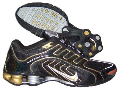 big sale 7bcdc c3a33 Nike Chaussures En Ligne,Homme Shox R5 Noir Rouge