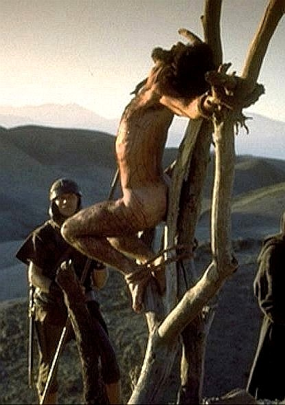 Sorry, that male bdsm crucifixion
