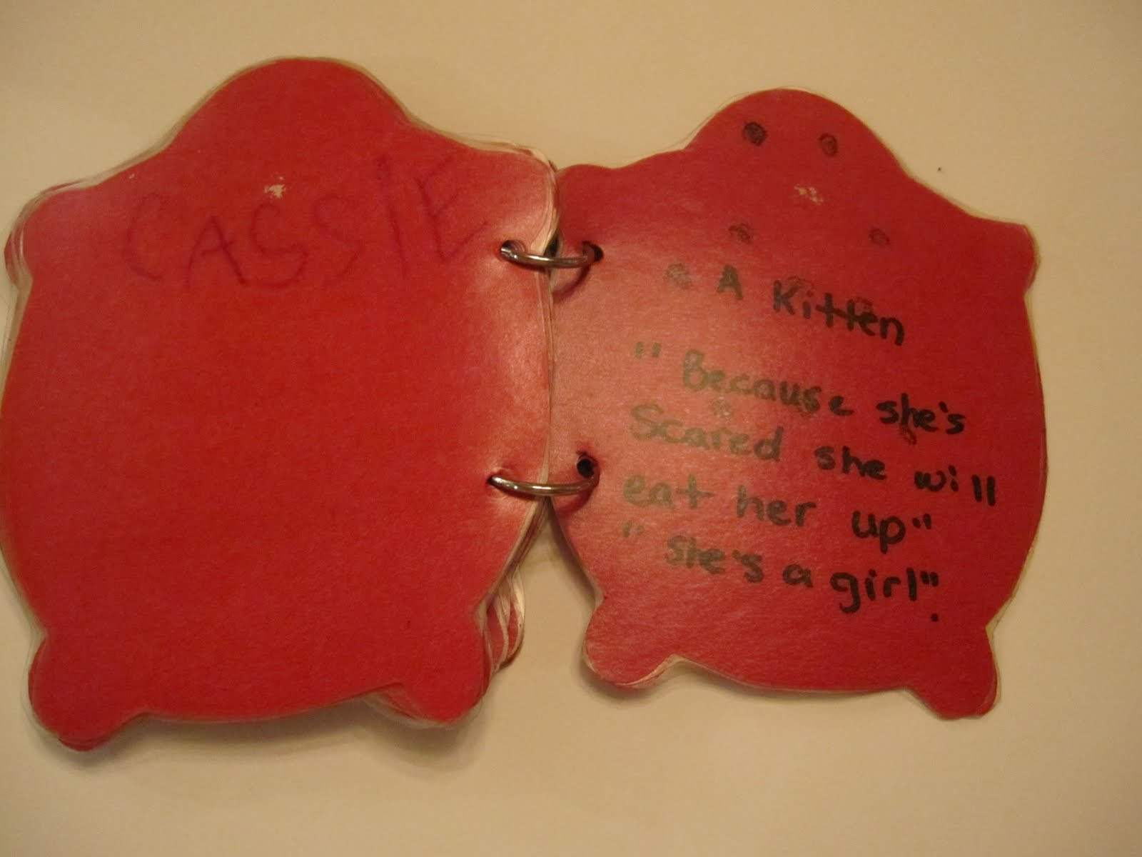 Make A Ladybug Book With Your Preschoolers Teach Preschool