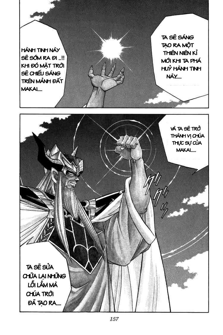 Dấu ấn rồng thiêng chap 208 trang 15
