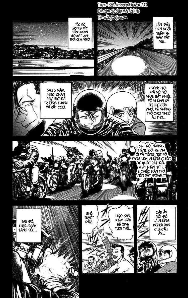 Ushio and Tora Chap 135 - Truyen.Chap.VN