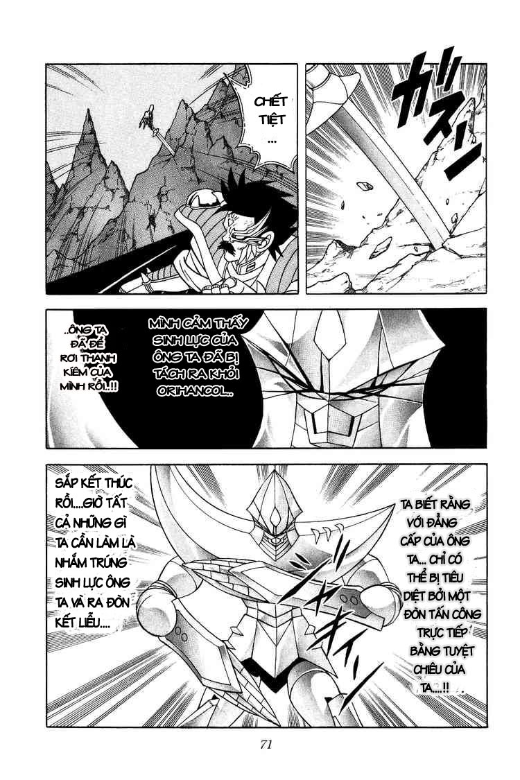 Dấu ấn rồng thiêng chap 188 trang 9