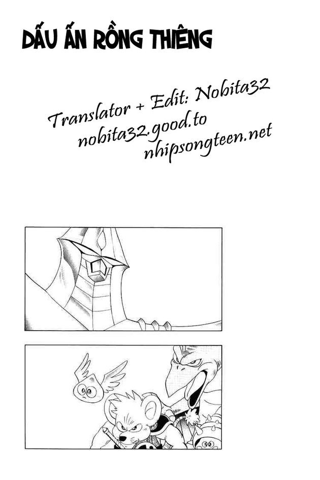 Dấu ấn rồng thiêng chap 180 trang 19