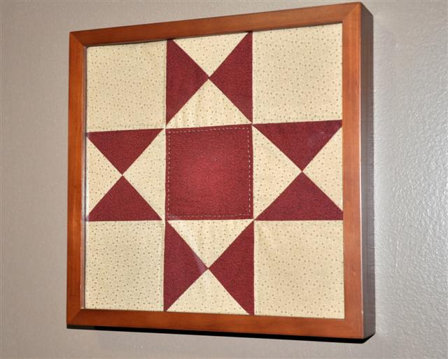 Cobblestone Quilting: My 2010 Completed Quilts