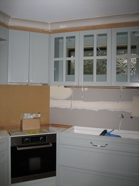 French Provincial Kitchen Renovation