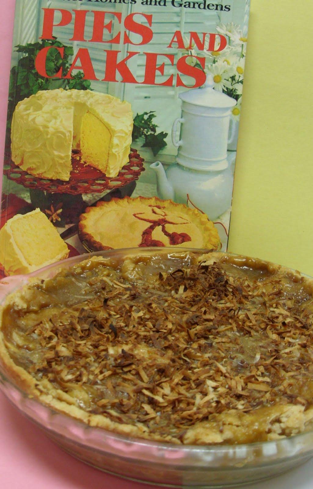Eat the blog caramel apple pie better homes and gardens - Better homes and gardens apple pie recipe ...