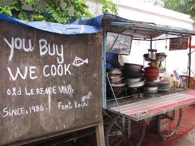 cocinamos su pescado