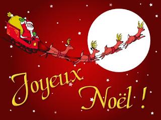 Noël à Kinshasa et au monde