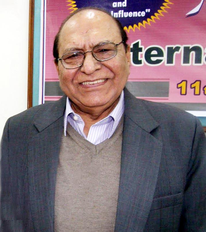Gopi Chand Narang