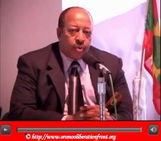Oromia for Oromo