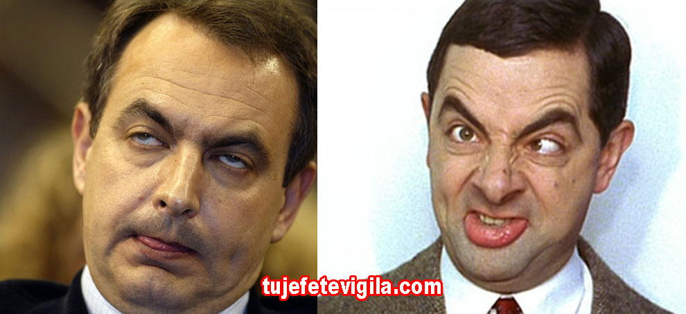 Pareguts Impresionants Zp I Mr Bean