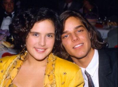Ricky martin confirma presen a no casamento de angelica - Casamento no brasil vale no exterior ...