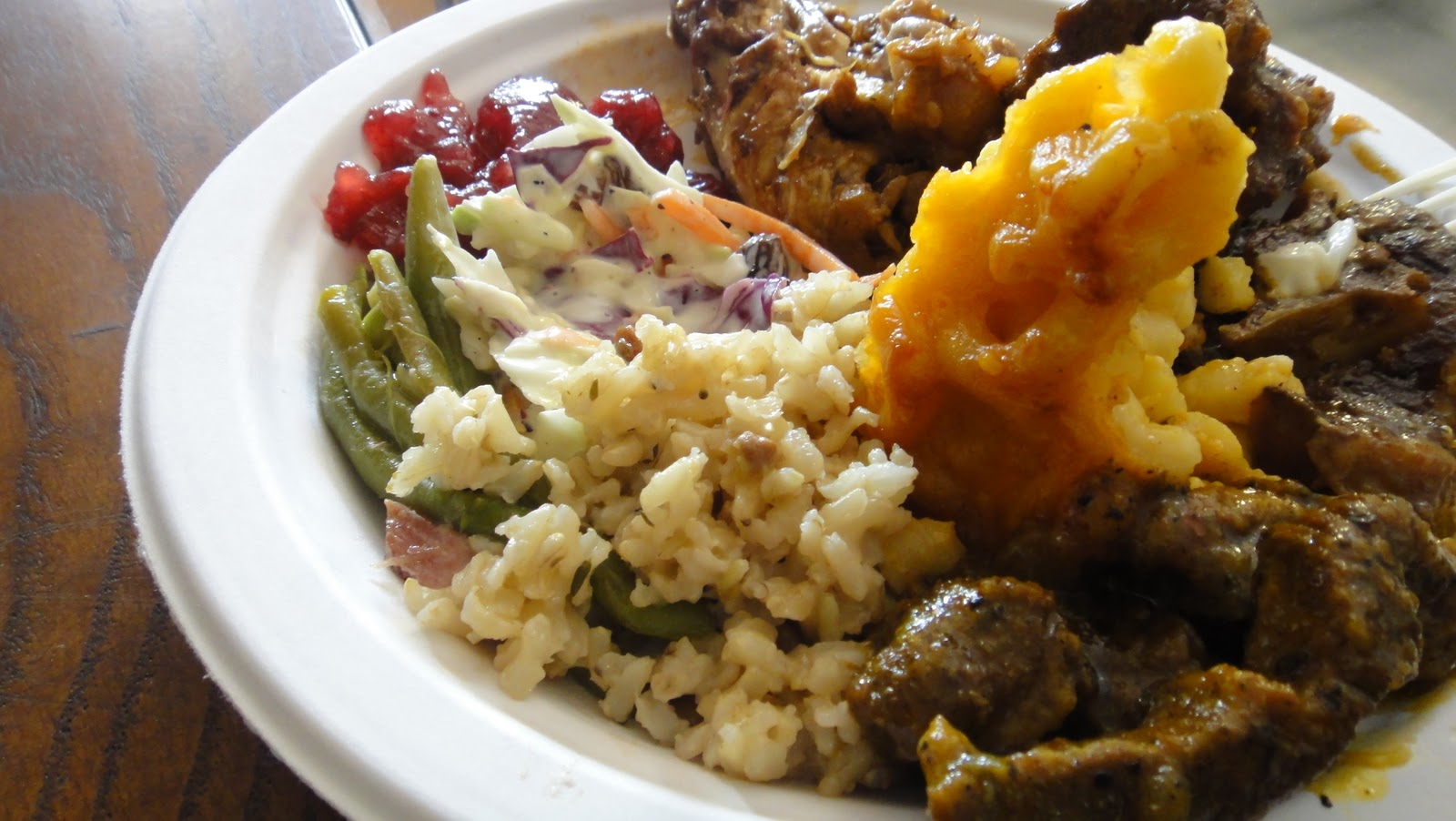 Soul Food Oxtail Stew Recipes