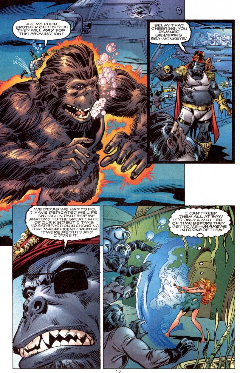 Read online Aquaman (1994) comic -  Issue #Aquaman (1994) _Annual 5 - 13