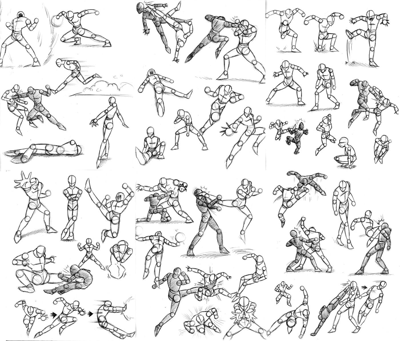 KuRaGE: Drawing Guide