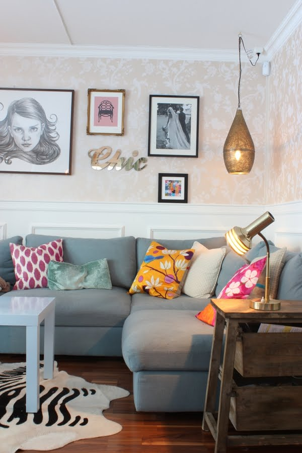 Gray Couch Living Room Designs: I'm Glad I Exist: Oh, And Another Thing