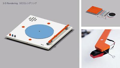 Три Идеи проигрывателя виниловых дисков фото 2