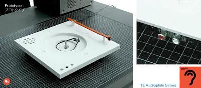 Три Идеи проигрывателя виниловых дисков фото 4