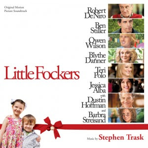 Little Fockers Song - Little Fockers Music - Little Fockers Soundtrack