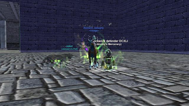 ECTmmo com- MMO Blog: The Adventures of Kaozz   : Everquest