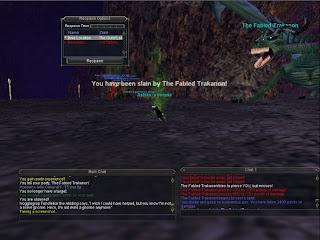 ECTmmo com- MMO Blog: The Adventures of Kaozz   : 9/1/09 - 10/1/09