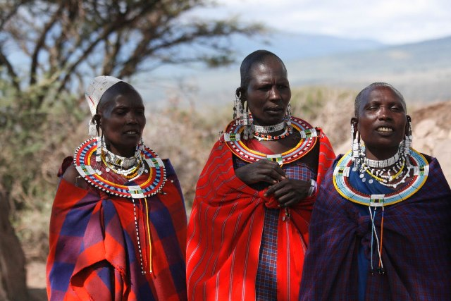 1000+ Images About Maasai On Pinterest