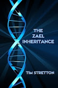 My Other Books - The Zael Inheritance