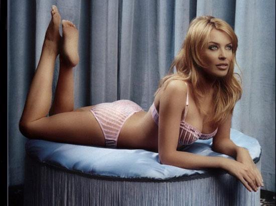 Robbie Williams Se Rió De Kylie Minogue Famosos Y Casposos Las