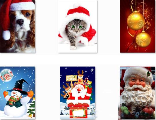 Aqui Hay Imagenes Bonitas De Navidad Para Fondo De: Fondos Navidad Para Movil Celular