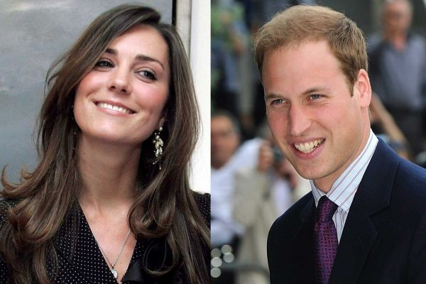 William y Kate sin lujos jejeje