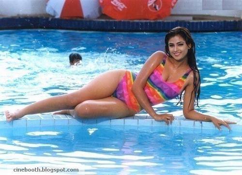 Tamil Simran Hot Cool Pictures