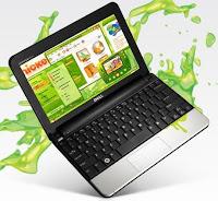 Dell Mini 10v Nickelodeon Edition