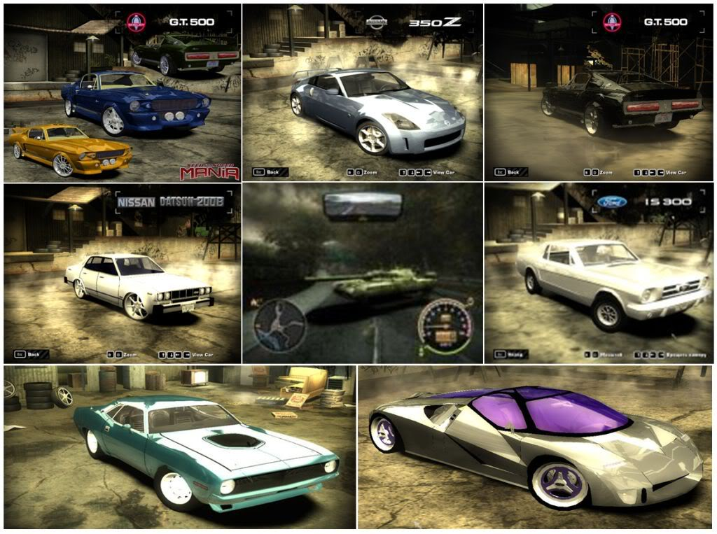 Briand Zone Community Nfs Most Wanted Black Edition Rip 362 Mb