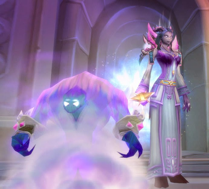 Vanilla: everything you need to know about Mage class