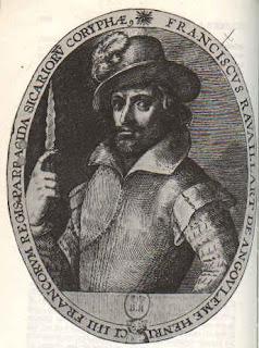 Francois Ravallac