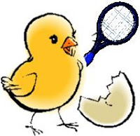 What Our Tennis Team Needs Is . . . A Cool Name!