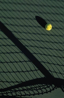 """Weird"" Tennis Rules: Reaching Over The Net"