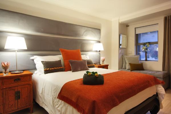 My best friend craig color combo gray and orange - Grey and orange bedroom ...