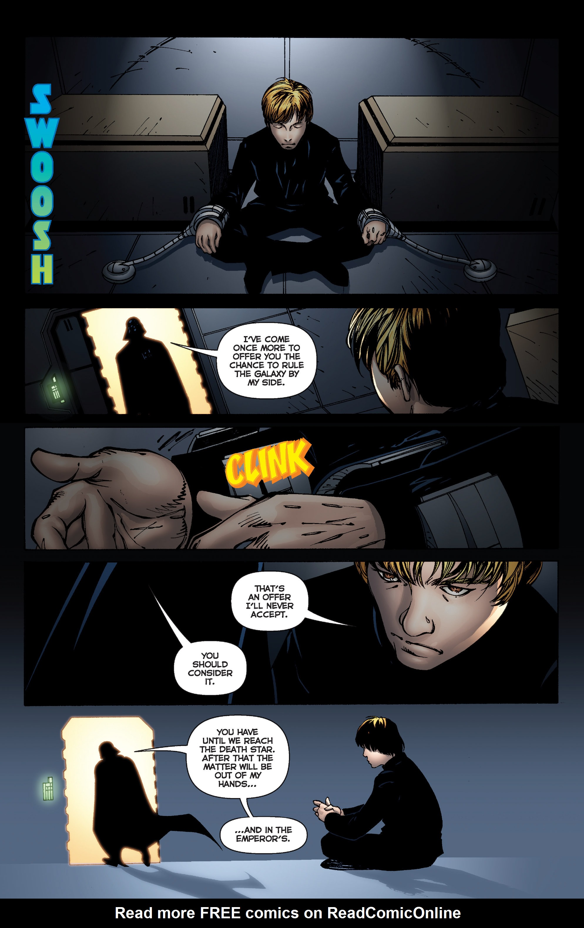 Read online Star Wars Omnibus comic -  Issue # Vol. 27 - 230