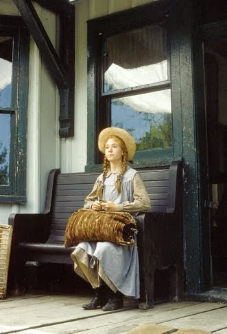 Southern Living Preppy Style Anne Of Green Gables