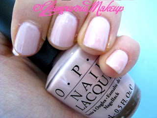 Notd Opi Sweet Heart Flash Review Swatches Glamorous Makeup