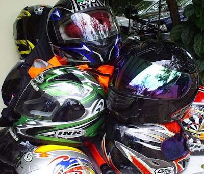 Gambar Modivikasi Motor  Foto Helm standar SNI 2010 Pictures