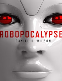 Robopocalypse Movie