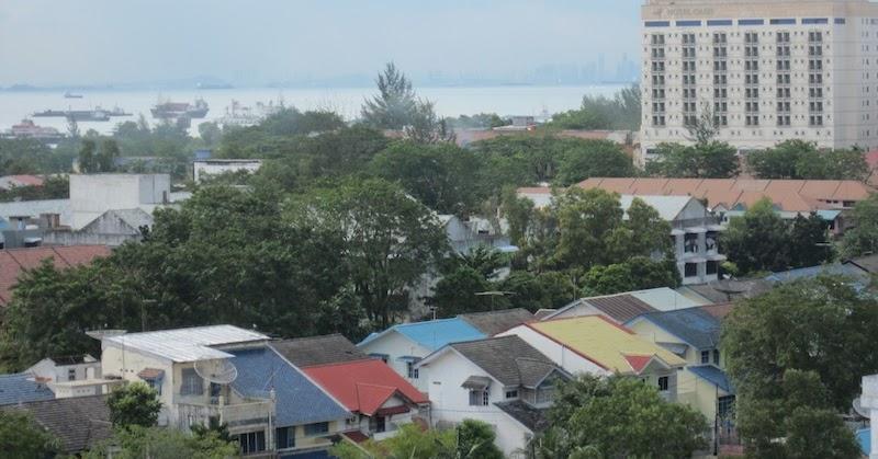 SUUNTANA AASIA: Batam, Indonesia
