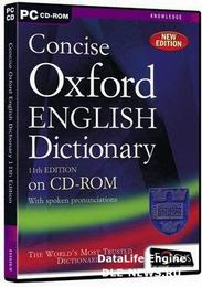 ConciseOxfordEnglishDictionary11